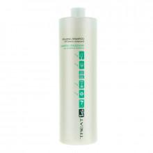 Ing Professional Treat Шампунь витализирующий против выпадения волос с ботаничным комплексом