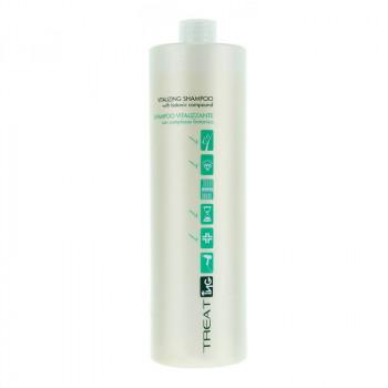 Ing Professional Шампунь для укрепления волос Vitalizing Shampoo (1000 мл)