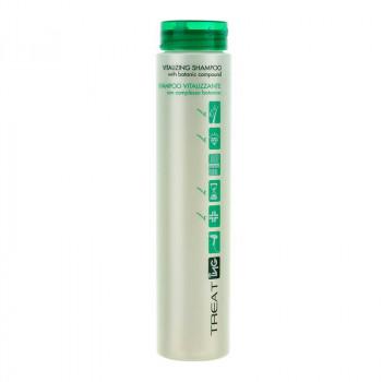 Ing Professional Шампунь для укрепления волос Vitalizing Shampoo