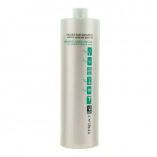 Ing Professional Treat Шампунь для окрашенных волос с фруктовыми кислотами и зеленым чаем