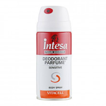Intesa Мужской парфюмированный дезодорант Vitacell