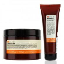 Insight Тонизирующая маска для всех типов волос Antioxidant Rejuvenating Mask