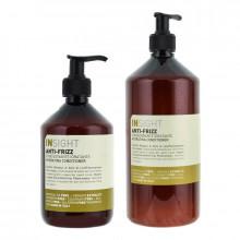 Insight Увлажняющий кондиционер для всех типов волос Anti-Frizz Hair Hydrating Conditioner