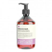 Insight Восстанавливающий шампунь для поврежденных волос Restructurizing Shampoo