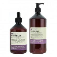 Insight Восстанавливающий кондиционер для поврежденных волос Restructurizing Conditioner