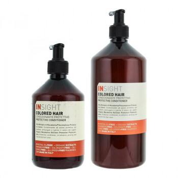 Insight Кондиционер для защиты цвета окрашенных волос Colored Hair Protective Conditioner