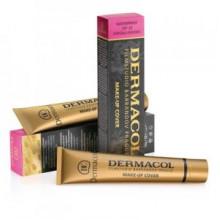 Dermacol Make-Up Cover Тональный крем с повышенными маскирующими свойствами