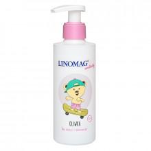 Linomag Детское масло для тела