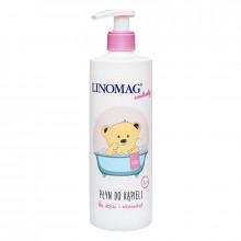Linomag Детская пена для ванны