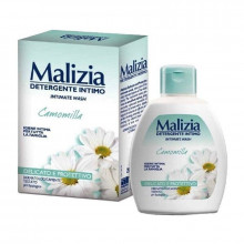 Malizia Гель для интимной гигиены Camomilla
