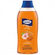 MilMil Шампунь для сухих и поврежденных волос Миндаль