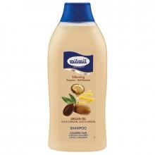 MilMil Шампунь для окрашенных волос с Маслом арганы