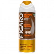 MilMil Пена для бритья с маслом арганы Figaro