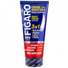 MilMil Крем для бритья без пены 3в1 Figaro