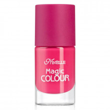 Ninelle Лак для ногтей Magic Colour