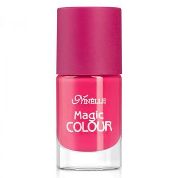 Распродажа Ninelle Лак для ногтей Magic Colour