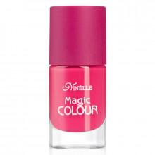 Ninelle Лак для ногтей Magic Colour - Декоративная косметика (арт.16546)