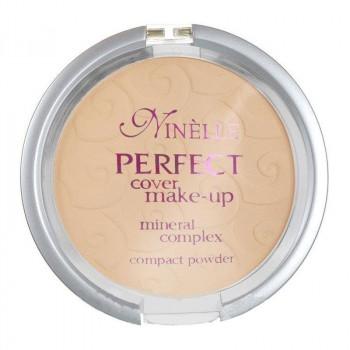 Ninelle Компактная пудра Perfect Cover Make-Up