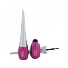 Ninelle Glam Touch Жидкая цветная подводка для глаз Intense Colour