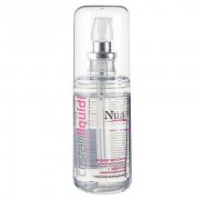 Nua Жидкие кристаллы для блеска волос с эффектом ламинирования