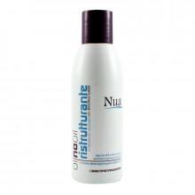 Nua Масло без масла для реконструкции волос с легким фиксирующим эффектом