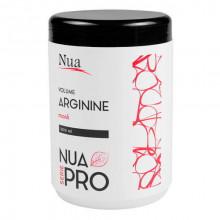Nua Pro Маска для объема волос с аргинином
