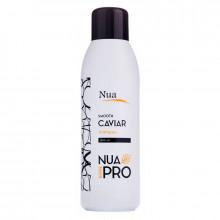 Nua Pro Разглаживающий шампунь с икрой