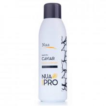 Nua Pro Разглаживающий бальзам-кондиционер для волос с икрой