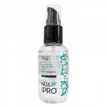 Nua Pro Восстанавливающая сыворотка для реконструкции волос с кератином