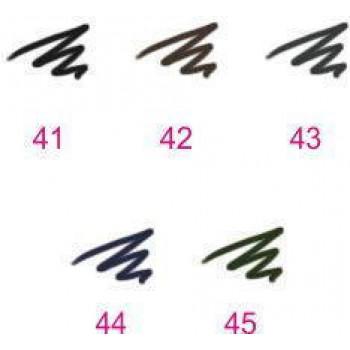 Ninelle Пластиковый карандаш для глаз Queen of Colour