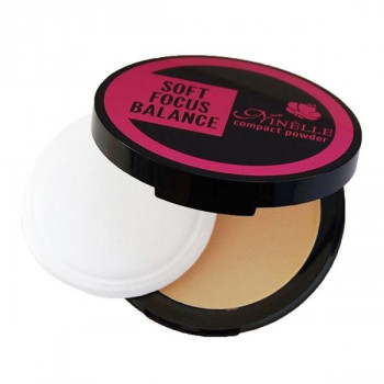 Ninelle Компактная пудра Soft Focus Balance