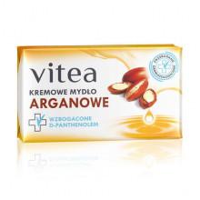 Vitea Крем-мыло аргановое с Д-пантенолом