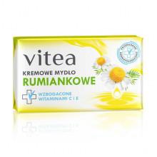 Vitea Ромашковое крем мыло