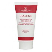 Zimberland Увлажняющий крем-защита перед и после перманентного выпрямления волос StarLiss Protection Cream (200 мл)
