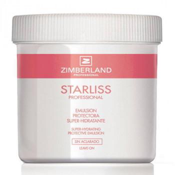 Zimberland Увлажняющий крем-защита перед и после перманентного выпрямления волос StarLiss Protection Cream (500 мл)