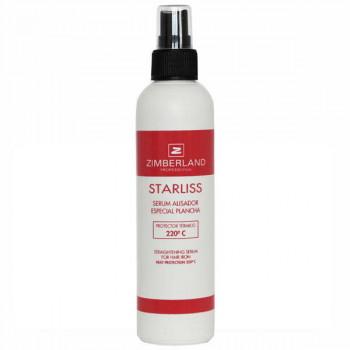 Zimberland StarLiss Serum Strainghtener Сыворотка для выпрямления волос под утюжок с термозащитой, спрей