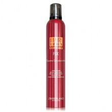 Zimberland Структурирующая пена для волос экстрасильной фиксации Style Hair Beauty Fix