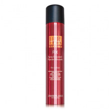 Zimberland Style Hair Beauty Fix Лак-спрей для укладки волос экстрасильной фиксации