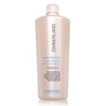 Zimberland Шампунь для седых и блондированных волос против желтизны Shampoo Reflex (750 мл)