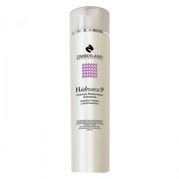 Zimberland Увлажняющий шампунь для хрупких и обезвоженных волос Shampoo Hidrotex-9 (250 мл)