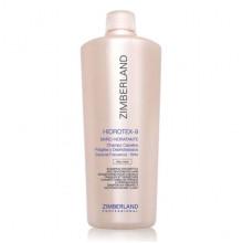 Zimberland Увлажняющий шампунь для хрупких и обезвоженных волос Shampoo Hidrotex-9 (750 мл)