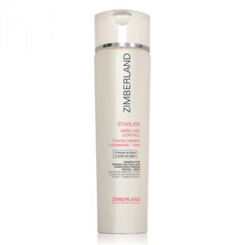 Zimberland Шампунь для выпрямления непослушных и кудрявых волос Shampoo Starliss (250 мл)