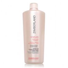 Zimberland Shampoo STARLISS Шампунь для выпрямления непослушных и кудрявых волос