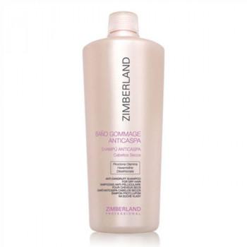 Zimberland Шампунь против перхоти для сухих волос Shampoo Gommage (750 мл)