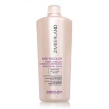Zimberland Shampoo Fix Color Шампунь для окрашенных и химически обработанных волос