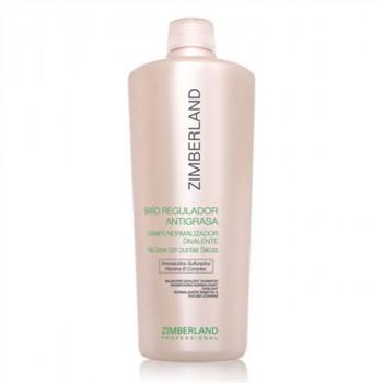 Zimberland Шампунь для жирных волос и кожи головы Shampoo Balancing Divalent (750 мл)
