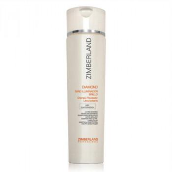 Zimberland Шампунь для придания ультра блеска для всех типов волос Shampoo Diamond (250 мл)