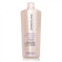 Zimberland Shampoo VITAL Шампунь против выпадения волос