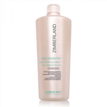 Zimberland Успокаивающий шампунь для чувствительной кожи головы Shampoo Sensitive (750 мл)