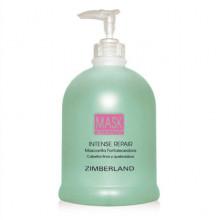 Zimberland Укрепляющая маска для объема для тонких, ломких волос Mask Beauty Intense Repair (500 мл)